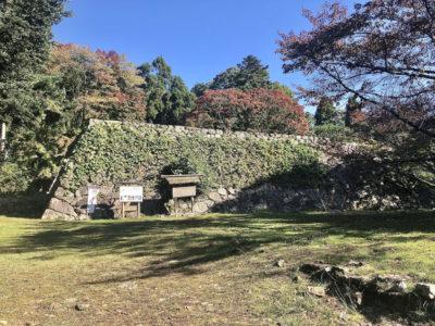 登山気分で日本最強の城に登ってみよう‼[高取城跡]