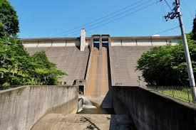 森林浴がオススメ!天理ダム風致公園(天理)