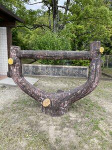 弘法大師ゆかりの場所!歴史に触れる事ができる公園です。[広陵町東部農村広場]